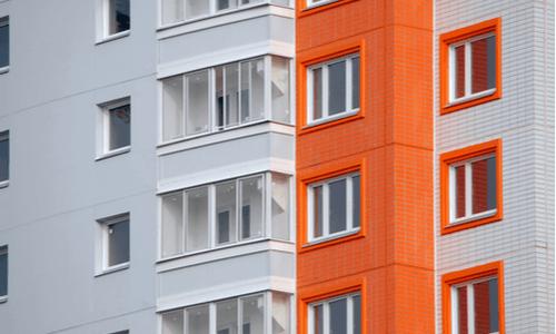 FTTh-multi-dwelling-units