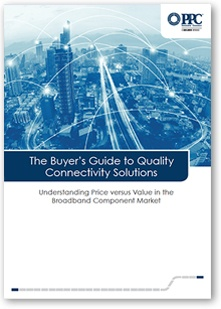 Quality connectivity solutions