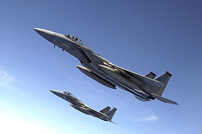 fibre cables and microducts in F15