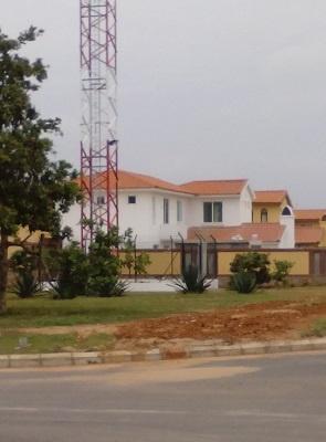 FTTx in Luanda