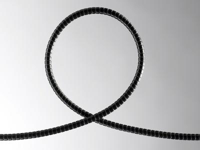 pushable fiber