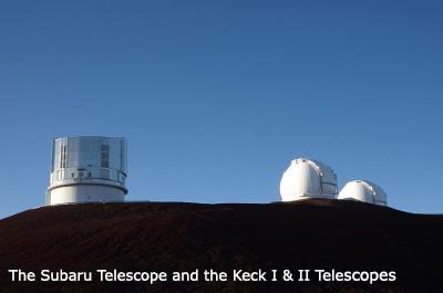 Protecting Fiber Subaru Telescope