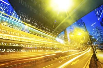 fiber network futures