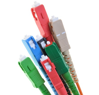 UPC APC connectors