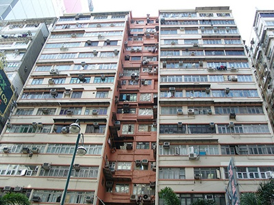 fiber to multiple dwellings