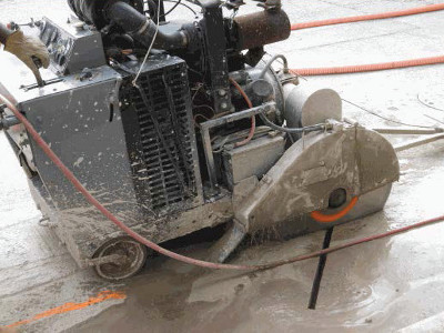 Best practice for installing fiber through micro trenching