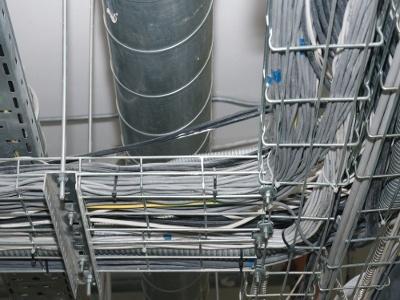 in-building fiber deployment