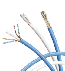 Category Cable from PPC