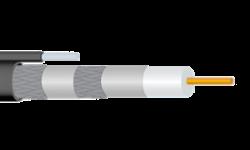 Series 6 Broadband Coax Cable