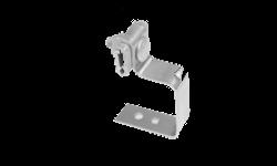 Pole Line Hardware Aluminum Tap Bracket 29-19943