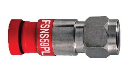 ProSNS RG59 Connectors FSNS59PL