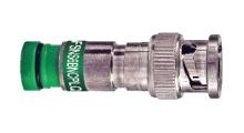 ProSNS RG6 Compression Connectors FSNS6BNCPLQ