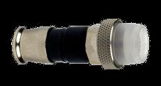 AquaTight Universal Compression Connnector EX59XLWS