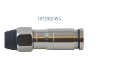 AquaTight Compression Connector EX 320QRWS