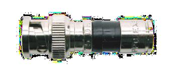 Universal Drop Connectors EX BNC