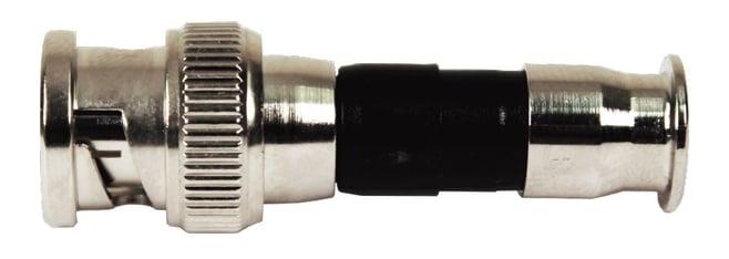 Mini BNC EXM Compression Connector for broadband and telecoms