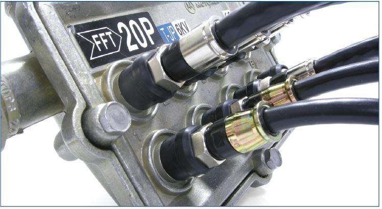 Series 59 6 Plenum & Headend Application