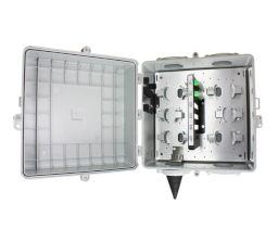 Patch Only Enclosures product page
