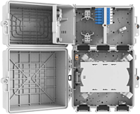 Patch and Splice Enclosures product page