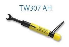 TW307AH Knurled EX Tools