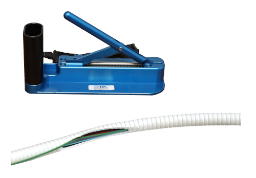 Window-cutter-cable