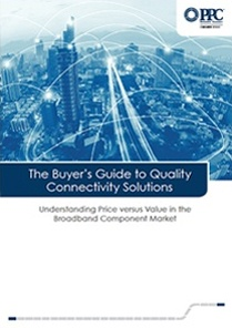 The Buyer's Guide to Quality Connectivity eBook