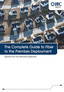 The Complete Guide to Fiber to the Premises Deployment