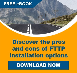 Discover the pros and cons of FTTP installation options eBook