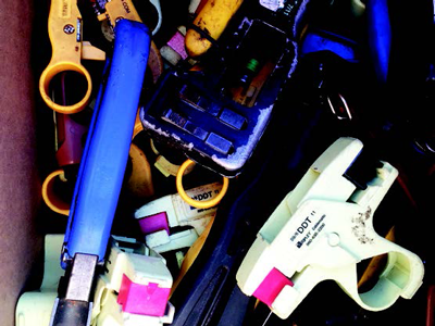 How to get the most out of prep tools during your cable installation