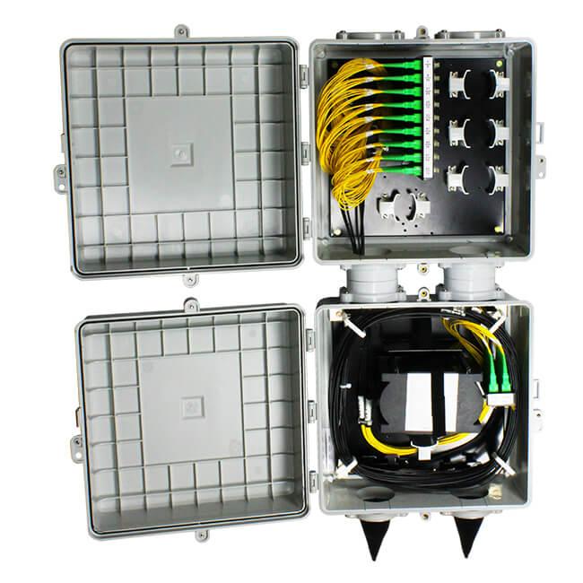 SFIT Patch & Splice Enclosure (SFIT-FT24AANR-002)