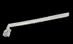 Diamond Aluminum Extension Bracket 29-19944 Spec Sheet