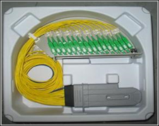 TurnOpt™ PLC Splitter Modules