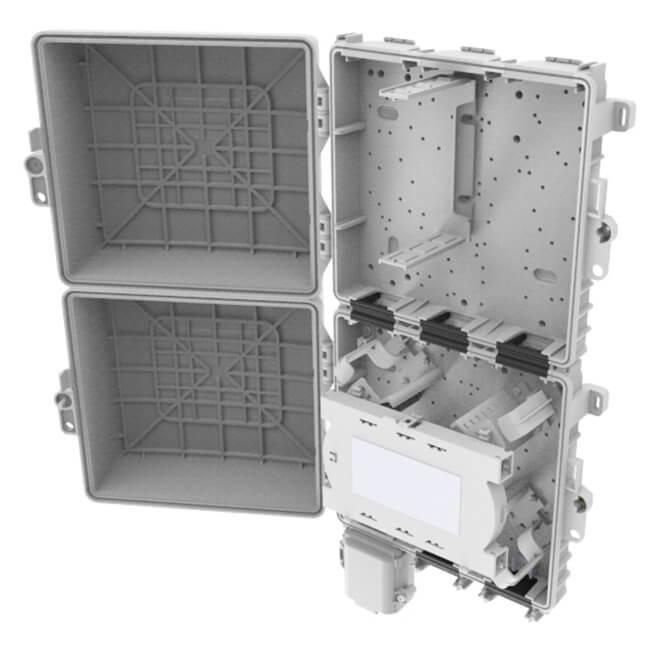 SFIT Splitter Housing (SFIT-FT00CNN-005)