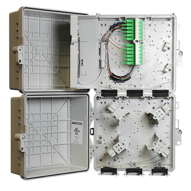 SFIT Patch & Splice Enclosure (SFIT-FT12AANR-002)