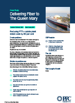 PPC_0123_Case Study - The Queen Mary-Cover