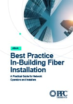eBook cover - Best Practice in-Building InstallationCover