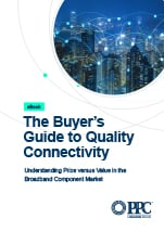 PPC_0123_eBook - Buyers Guide to Quality ConnectivityCover