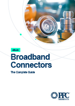 PPC_0123_eBook - The Complete Guide to Broadband ConnectorsCover