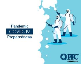 PPC's COVID-19 Pandemic Preparedness