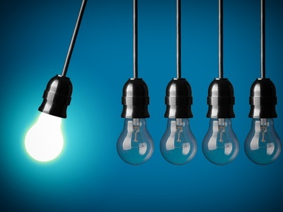 Business Innovation is the Key to Everything
