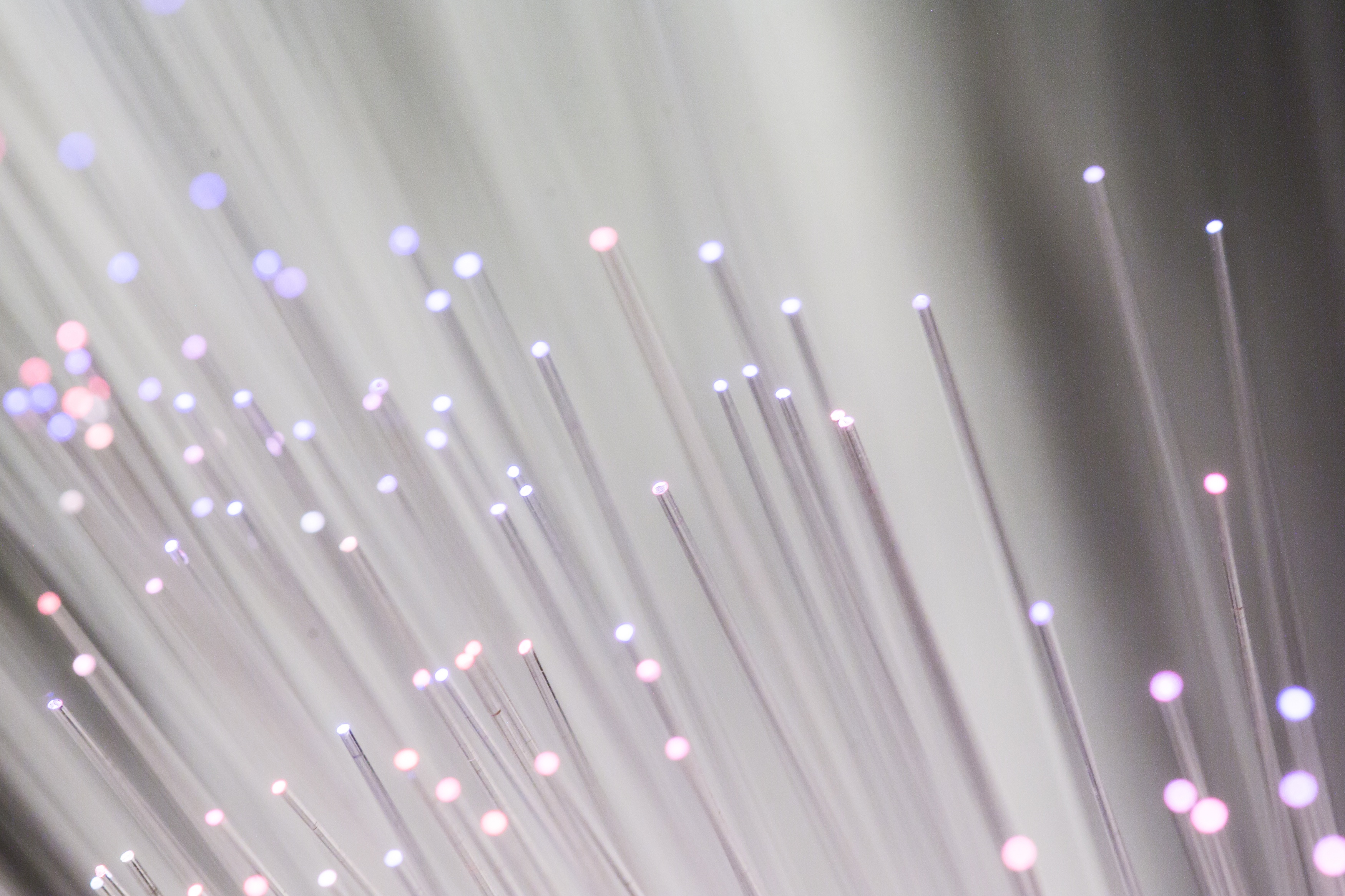 Pioneering the 4th Utility – Fiber to the Home
