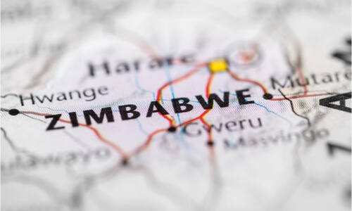 Miniflex® Pushable Fiber delivered to 100,000 Zimbabwe FTTH users